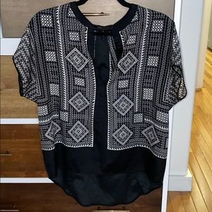Bcbg top. Worn gently!!